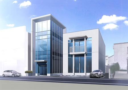 ちょっとした話(1)「10年ビジョンの一環としての新工場完成」西研㈱ 代表取締役社長  寺本 博氏 (広島西支部)