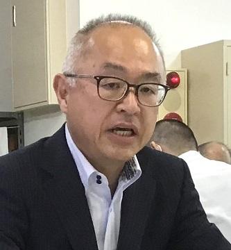 「 コシバオリンピックに参加しよう! ~企業再生型M&Aと事業承継」呉支部8月例会