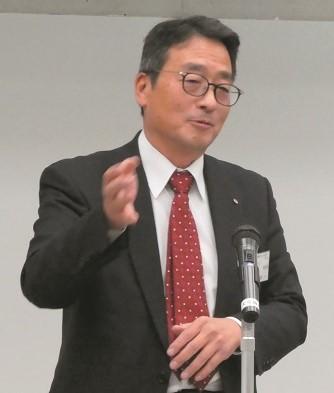 「自社の強みをコロナの中でさらに磨いた経営戦略 ~メインターゲットは『40歳A子さん』~」広島中支部9月例会報告要旨
