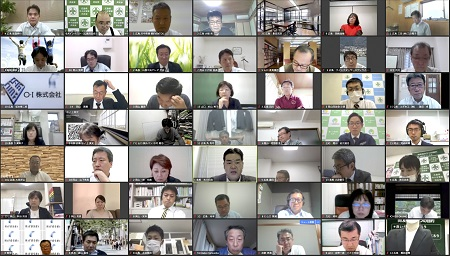 中同協 人を生かす経営オープンセミナーへ45名が参加