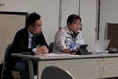 「会社の環境整備はできていますか!~経営者の脇の甘さが会社の危機を生む~」広島東支部安芸地区会