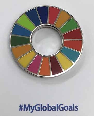 「SDGsの取組み 最優秀賞?!」福山支部環境経営委員会