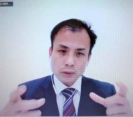 「事業再構築補助金について」尾道支部政策環境委員会