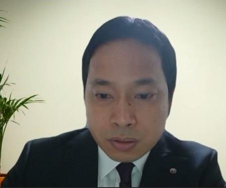 「2021 年度中支部青年部活動指針発表」広島中支部青年部会