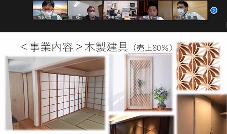 「新入会員PR例会~私たちのことしってほしいな…」広島西支部青年部会