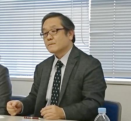 ちょっとした話①「 会員の知恵で、問題解決を! 」広島中支部「同友ベストプロ」