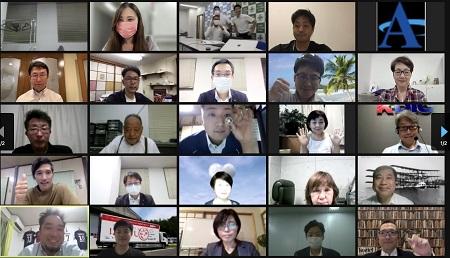 「自社の強みを通じて、SDGsを考えよう」広島東支部安芸地区会