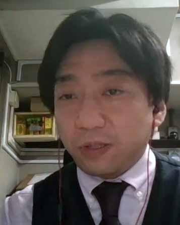 「部会長を通して会社も成長~不離一体の極意を伝えます~」広島中支部青年部会