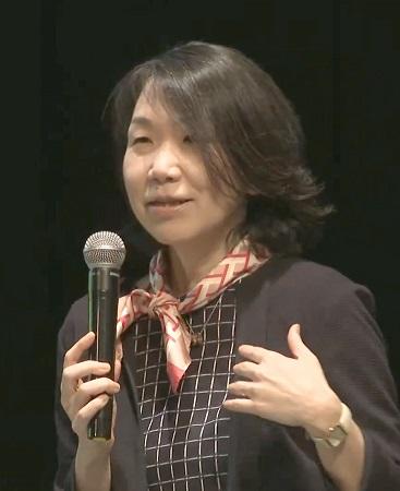 第24回女性経営者全国交流会in愛知同友会 「原点回帰 未来を育む 愛・知恵」 869名で開催、広島からは19名が参加