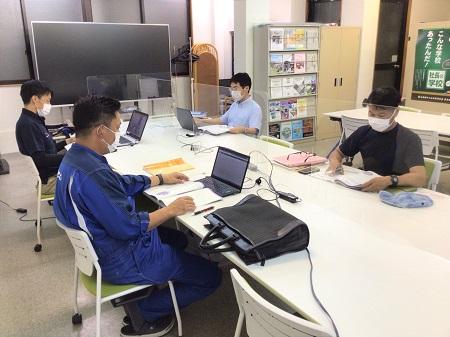 経営基礎講座 企業変革支援PG編  呉支部経営労働委員会