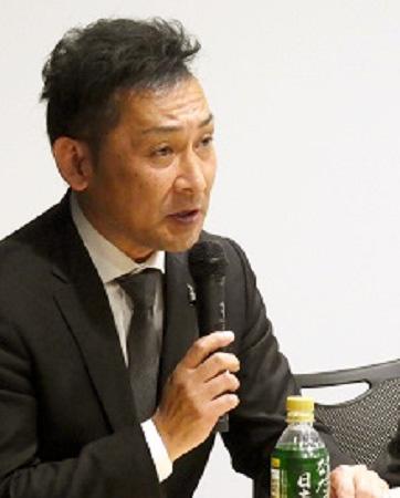 「一人で悩まず、やってみよう!〜企業変革支援プログラムSTEP2に挑戦〜」広島安佐支部