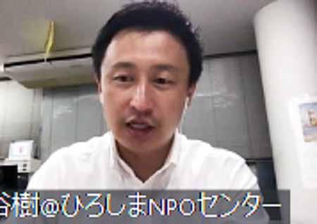 「アジアの若者からみたSDGs〜日本を離れて俯瞰してみよう」福山支部環境経営委員会